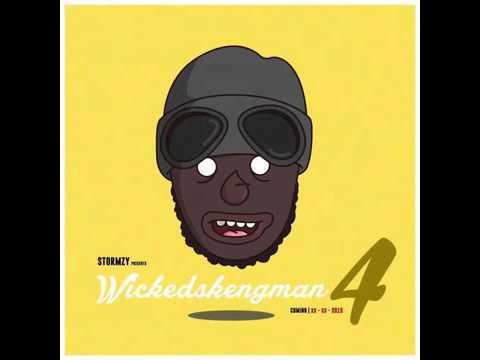 Stormzy wickedskengman