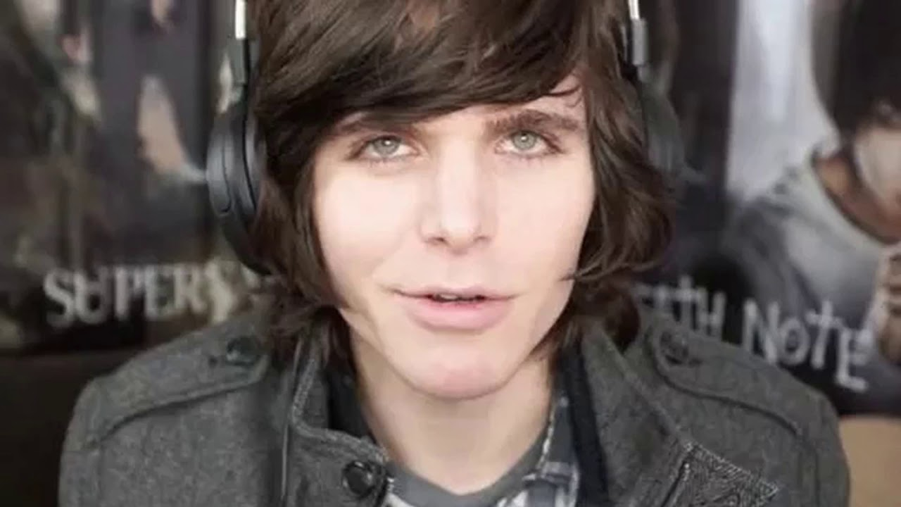 YouTuber Onision banned from Patreon after alleged doxxing