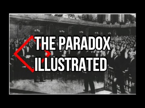 The Paradox Illustrated! Zionism vs Judaism