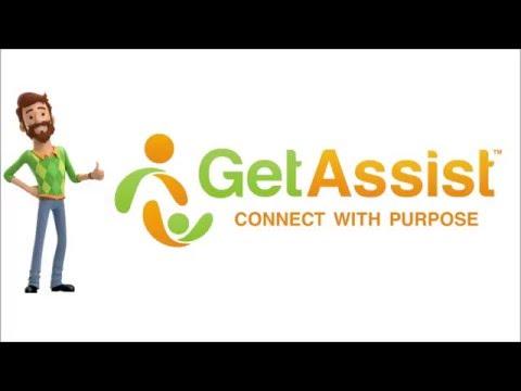 Bruce Fikowski, CEO of GetAssist, speaks with Angela Kokott, Newstalk770, for the CEO Series