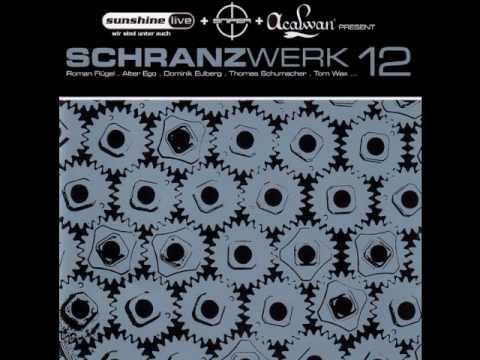 Schranzwerk 12 Dominik Eulberg - Das Röhren der Rotwildbrunft mp3