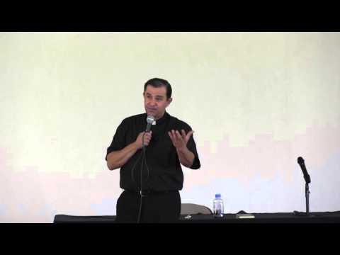 Matrimonio cristiano: vocación de amor -Pbro. Tomás Guerrero LC