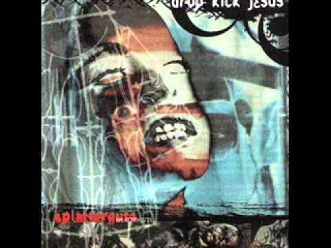 Drop Kick Jesus - Splatterguts