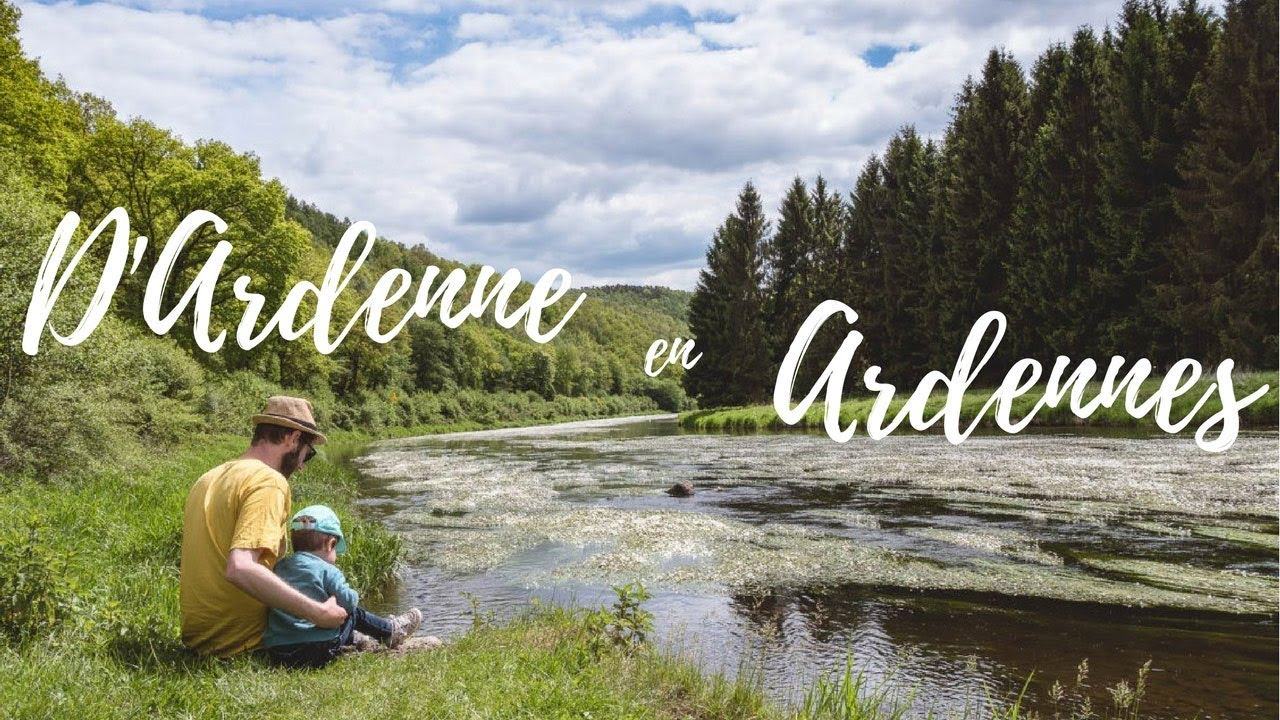 D'ardenne en Ardennes - voyage nature