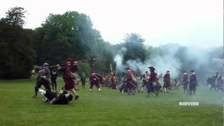 Civil War - High Wycombe - 2011