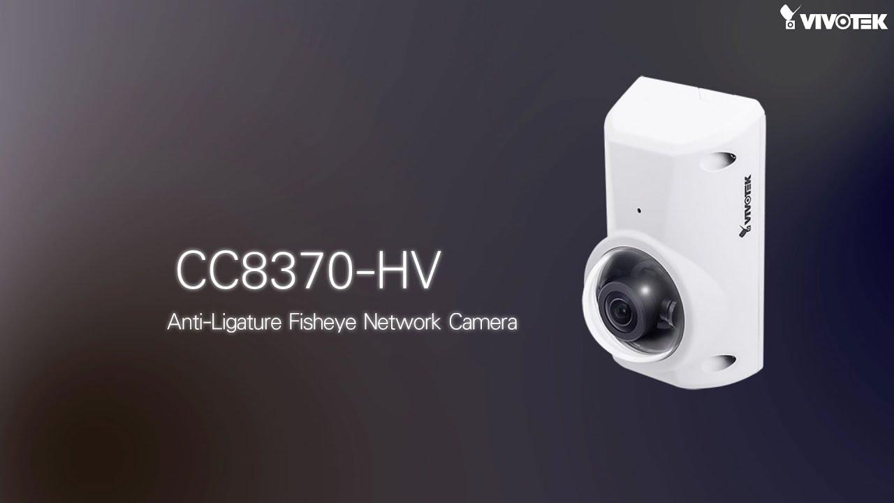 New Drivers: VIVOTEK CC8370-HV Network Camera