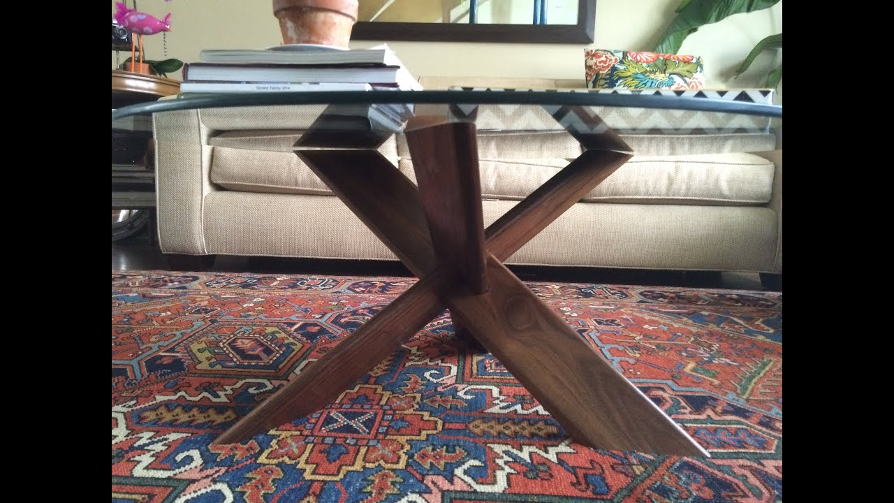 3 Piece Coffee Table 1