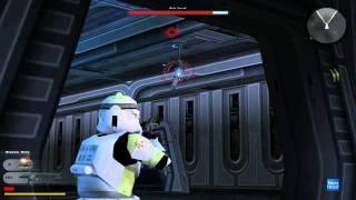 Star Wars Battlefront II [PC] Gameplay