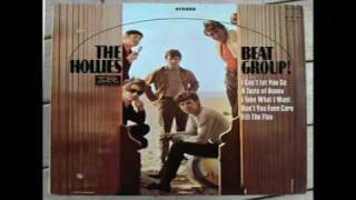 THE HOLLIES, DON