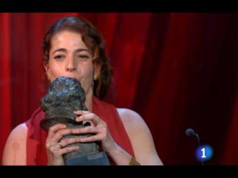 Nora Navas, Goya 2011 a la mejor actriz