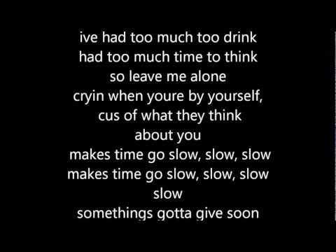 Cherub - Doses and Mimosas (LYRICS)