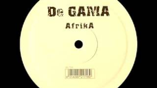 De Gama - AfrikA (Original Mix) [Limited Promo]