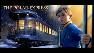 Polar Express Gameplay (PC HD)