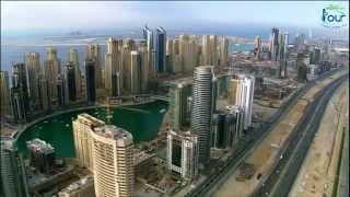 Du Lịch Dubai cùng Itour Travel Services & Emirates