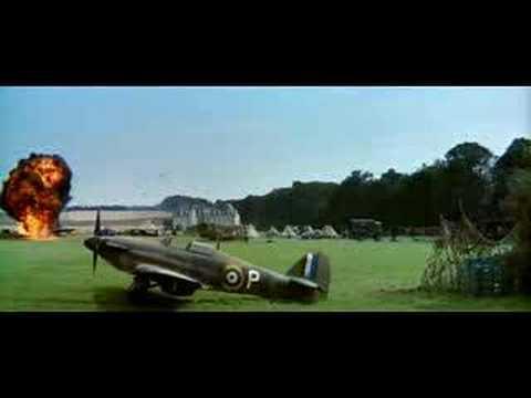Battle of Britain trailer