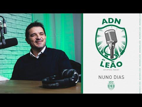 ADN de Leão | Episódio 11: Nuno Dias