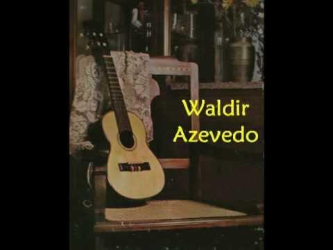 Ave Maria - Waldir Azevedo e Seu Cavaquinho - Clássico Musical - Raridade