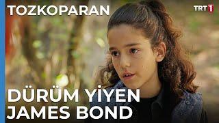 Dürüm Yiyen James Bond - Tozkoparan 7.Bölüm