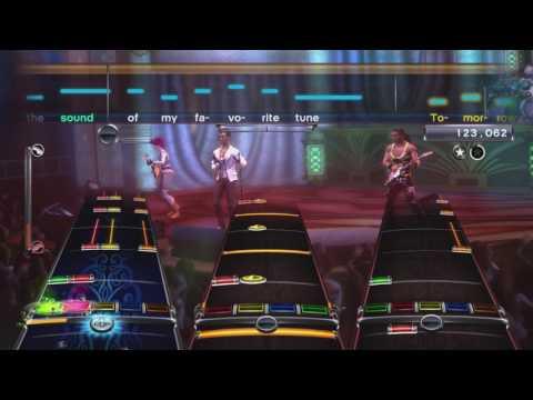 Rock Band 3: Oasis - Morning Glory