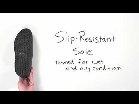 Video for Patriot Non Slip Loafer this will open in a new window
