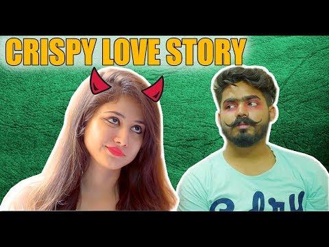 Crispy Love Story    The Rahul Sharma - Youtube