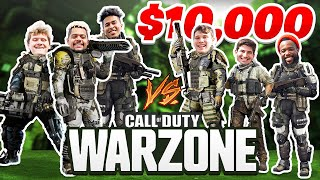 First 2HYPE Team to WIN in WARZONE WINS $10,000