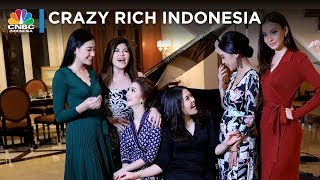 Crazy Rich Indonesian