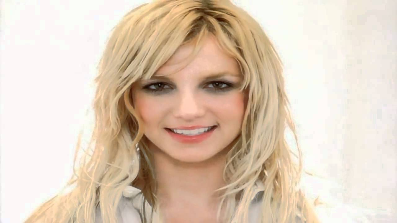 musica someday britney spears