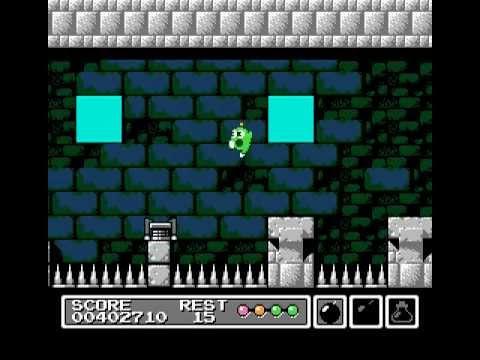 NES Longplay [291] Mr.Gimmick