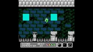 NES Longplay [291] Mr.Gimmick