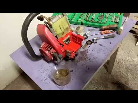 Механик на дому: регулировка карбюратора бензопилы своими руками