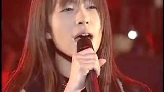 Hekiru Shiina Tour '02-'03 ~believe~ 2003.1.1 @日本武道館より】 ...