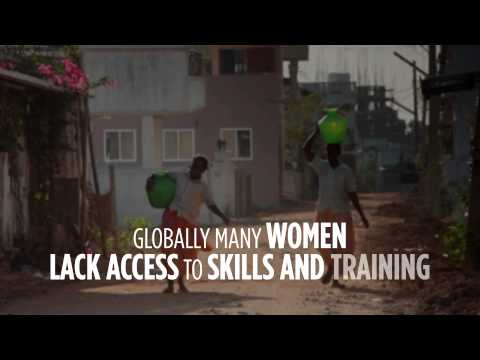 Unilever: Empowering Women