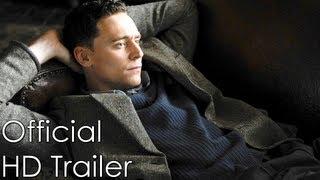 The Deep Blue Sea (2011) HD Official Trailer - Tom Hiddleston & Rachel Weisz