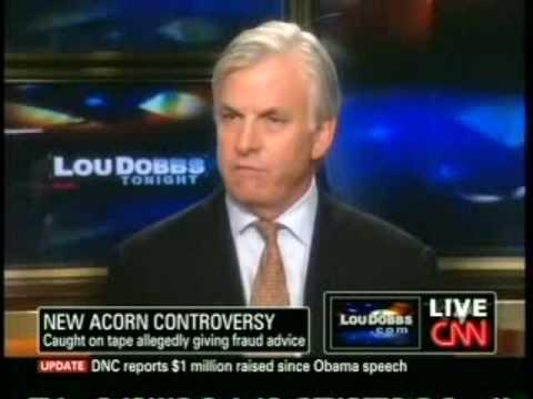 """Joe Conason Calls Right-Wing Filmmakers' ACORN Screed """"Propaganda"""" NOT """"Journalism"""""""