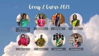 SSBC Bandar Klang SSE-Balvikas Group 2 Year 2021 Open Day Group 2 Breakout Presentation