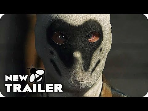 WATCHMEN Trailer Season 1 (2019) HBO Series