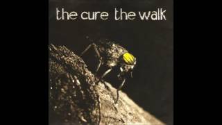 the Cure -- the dream 1983