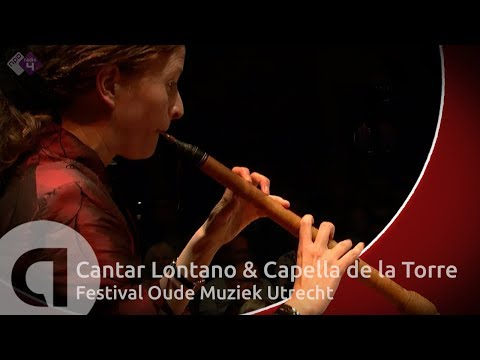 Josquin: L'homme armé - Cantar Lontano and Capella de la Torre - Early Music Festival - Live HD