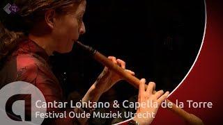 Josquin: L'homme armé - Cantar Lontano and Capella de la Torre - Early Music Festival - Live HD