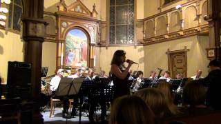 O Holy Night - Kiersten Hanson