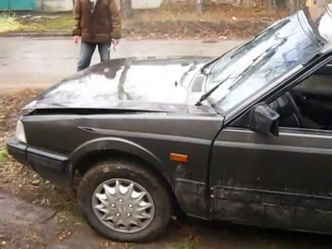 Разборка на запчасти Mazda 626 GD хетчбек. Авторазборка Панда