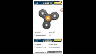 # Крути Спиннер за Биткоины l Spinner, Bitcoin #