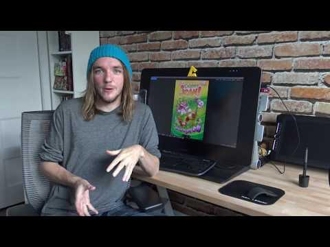 Les secrets d'Alex A. pour écrire une bande-dessinée !