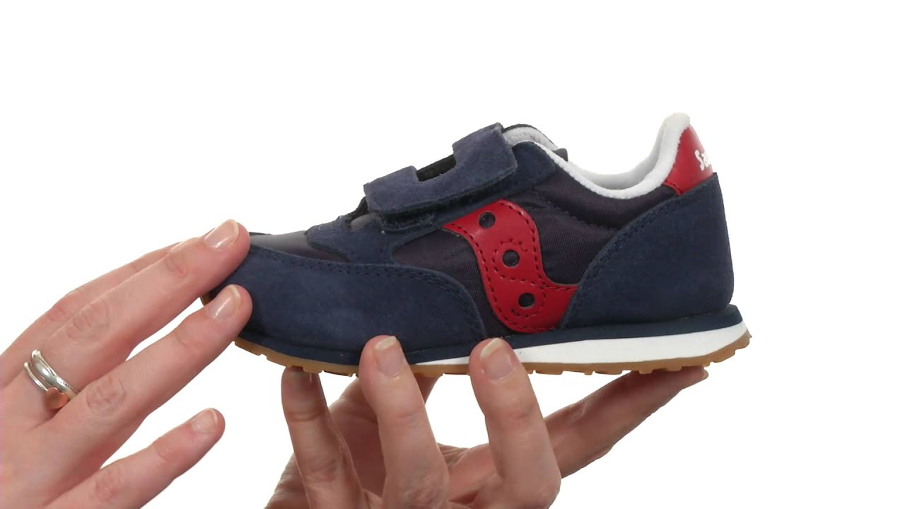 saucony kids jazz toddler