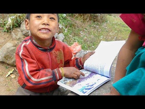 Himalayan Lessons 2016