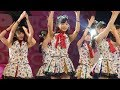 Yui Oguri バレンタイン・キッス お願いヴァレンティヌ AKB48 Team8 大分県公演 第1部
