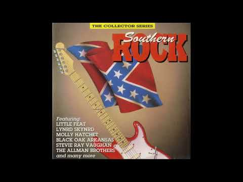 V.A. - Southern Rock CD Compilation