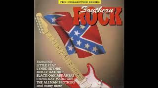 V.A. - Southern Rock CD Compilation