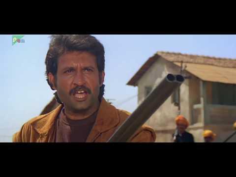 Aaj Ka Arjun (1990) | Amitabh Bachchan, Jayapradha | Hindi Movie Part 5 of 12 | HD